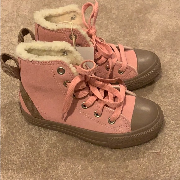Girls Converse Shoes and Boots